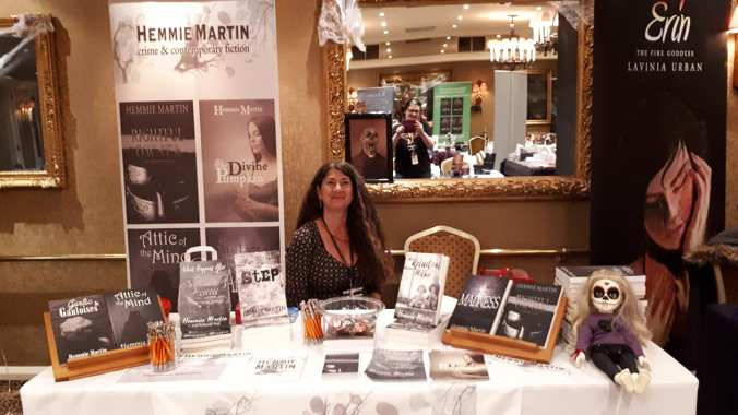 Lavinia my table 2018